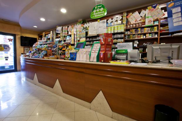 Attività commerciale A SAN MARTINO BUON ALBERGO – VERONA