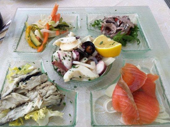 antipasti-di-pesce